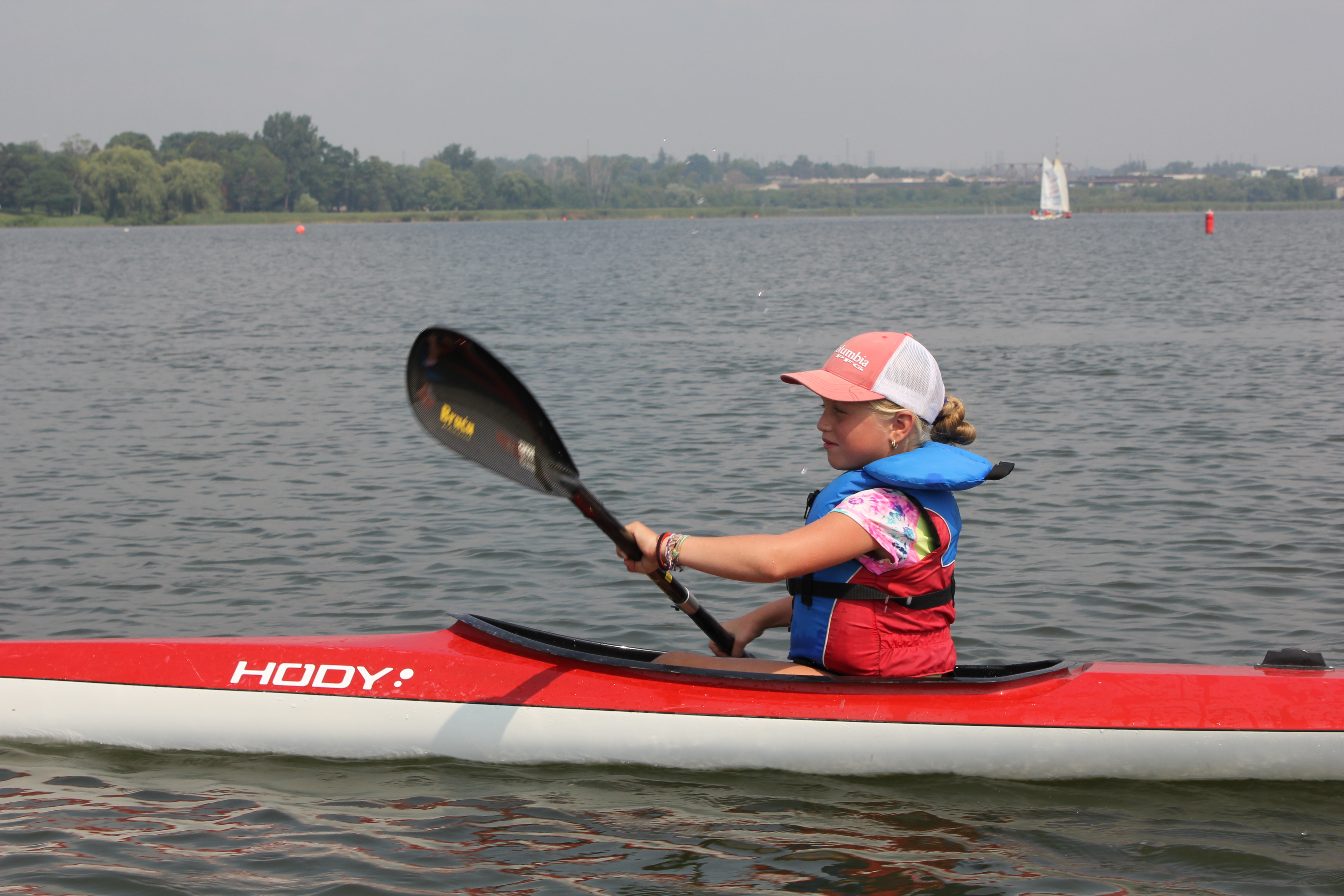 Pickering Rouge Canoe Club – Canoe, Kayak, Outrigger and